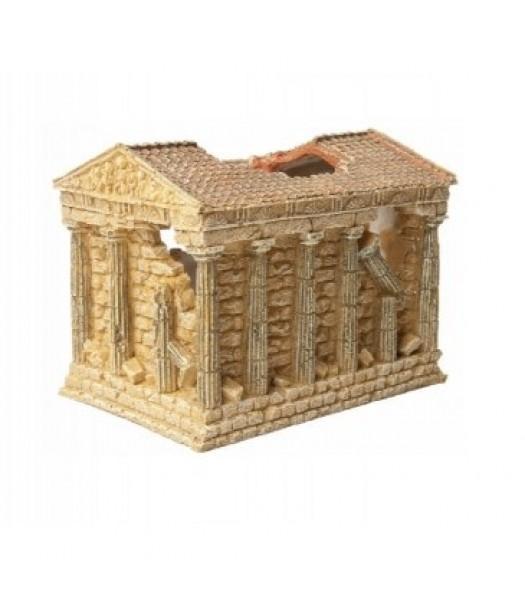Hydor H2SHOW-Ókor görög templom dekoráció