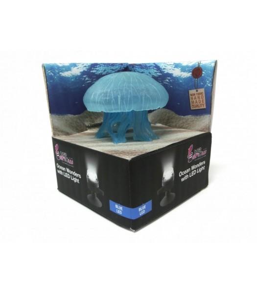 Hydor H2SHOW Készlet medúza + fehér LED