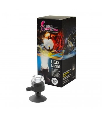 Hydor H2SHOW LED világítás fehér