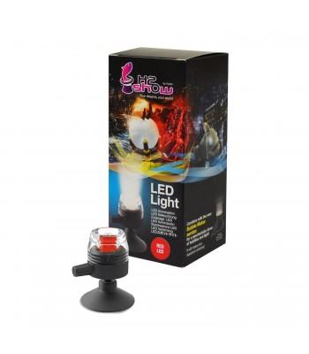 Hydor H2SHOW LED világítás piros