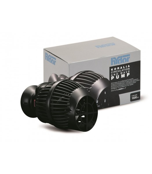 Hydor KORALIA NANO 2200 áramlás pumpa
