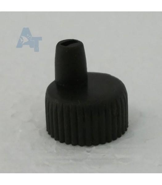 Levegő áram szabályzó gomb