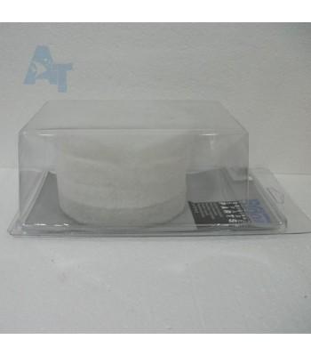 Fehér szűrő gyapjú Hydor PRIME 20-hoz