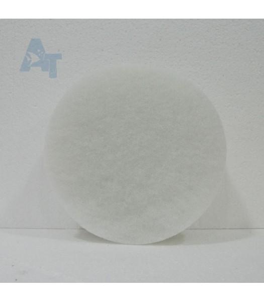 Fehér szűrő gyapjú Hydor PRIME 30-hoz