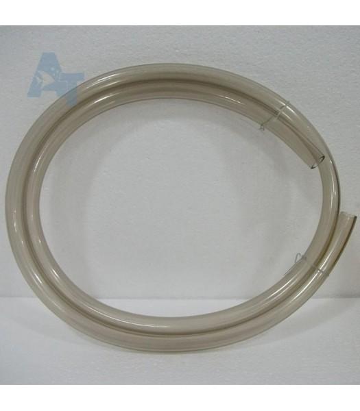 PVC cső Ø 12 mm