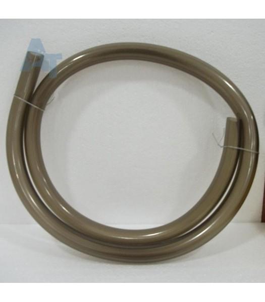 PVC cső Ø 19 mm